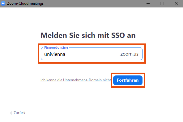 Software Domäne